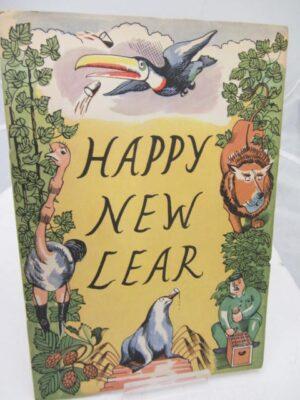 Happy New Lear. London: Guinness
