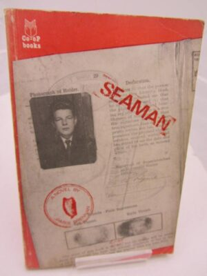 Seaman. Inscribed by the Author. by Joseph Brennan