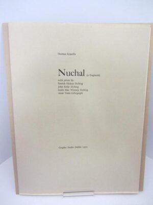 Nuchal (A Fragment). Graphic Studio