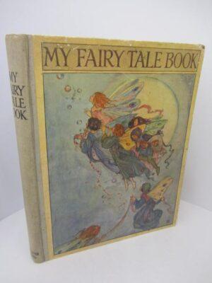 My Fairy Tale Book. by Fairy Book