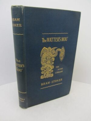 The Watter's Mou'. First Edition