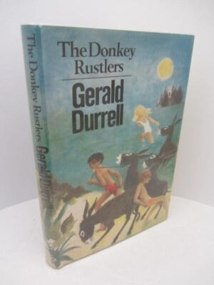 The Donkey Rustlers. by Gerald Durrell