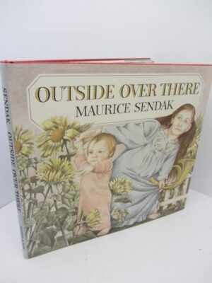 Outside Over There.  First Edition