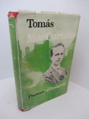 Tomás MacCurtain.  Tralee: Kerryman
