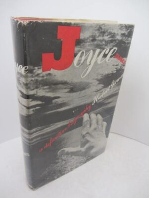 James Joyce. A Definitive Biography. by James Joyce [Herbert Gorman]