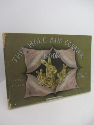 The Hole and Corner Book. by B. Parker