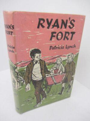Ryan's Fort. by Patricia Lynch