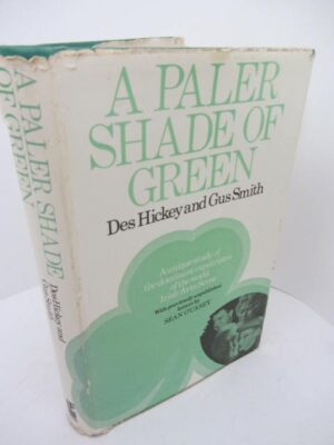 A Paler Shade of Green. by Des Hickey / Gus Smith.
