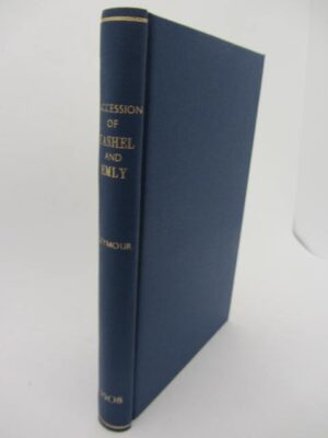 Clergy of Cashel and Emly Succession Lists. by Rev St John Seymour