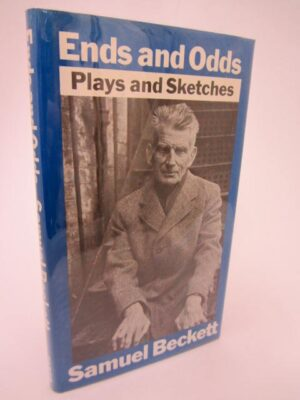 Ends and Odds.  Plays and Sketches (1977) by Samuel Beckett