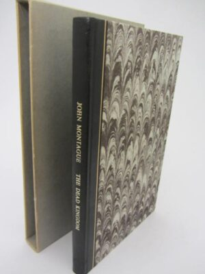 The Dead Kingdom. Limited Edition of 150 Signed Copies by John Montague