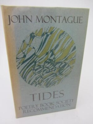 Tides. First Edition