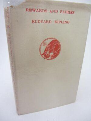 Rewards and Fairies (1926) by Rudyard Kipling