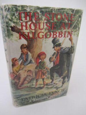 The Stone House At Kilgobbin. A Brogeen Story (1959) by Patricia Lynch