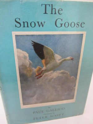 The Snow Goose (1947) by Paul Gallico