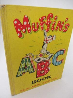 Muffin's ABC Book (1950) by Miffin