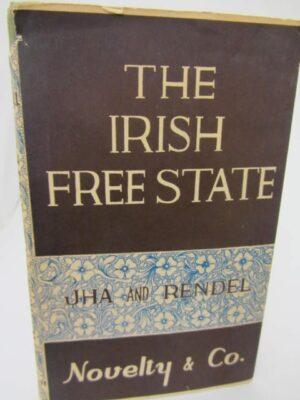The Irish Free State. (Patna University