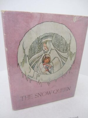 The Snow Queen.  Illustrated by Rie Cramer (1950) by Hans Anderson