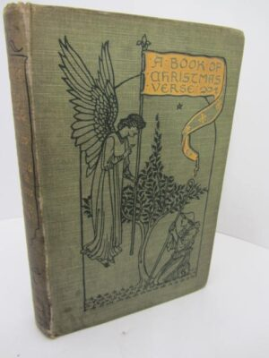 A Book of Christmas Verse (1898) by H.C. Beeching.