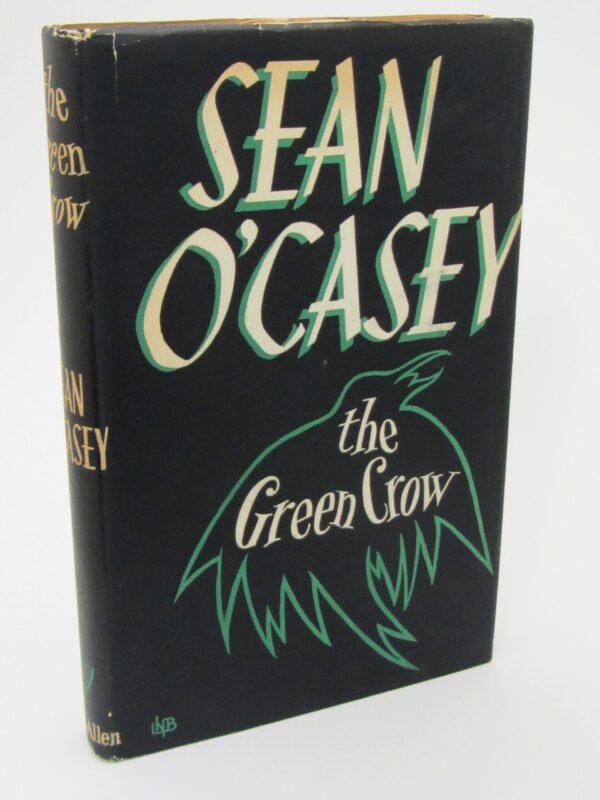 The Green Crow (1957) by Sean O'Casey