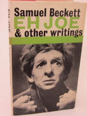 Eh Joe and other Writings (1967) by Samuel Beckett
