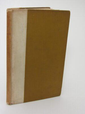 The Ballad of Reading Gaol. Association Copy (1898) by Oscar Wilde