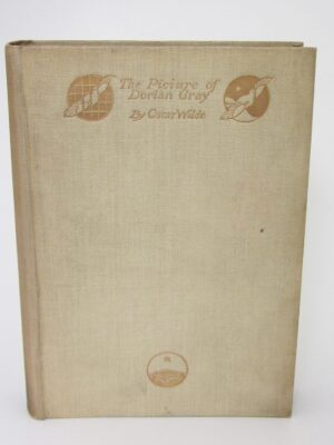 Collected Works of Oscar Wilde. Limited Edition Set of 14 Volumes on Handmade Paper (1908) by Oscar Wilde