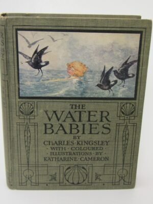 The Water Babies.  A Fairy Tale of a Land-Baby (1920) by Charles Kingsley