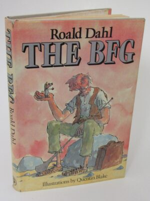 The BFG. First Edition (1982) by Roald Dahl