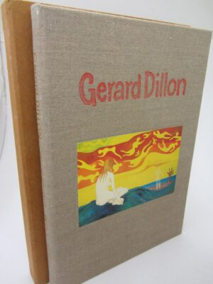 Gerard Dillon.  An Illustrated Biography. Limited Signed Edition (1994) by James White