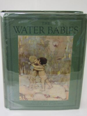 The Water-Babies.  Illustrated by Jessie Willcox Smith (1929) by Charles Kingsley