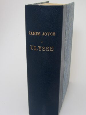 Ulysse. First French Translated Edition of Ulysses (1929) by James Joyce