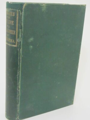 Passages from the Life of a Philosopher. First Edition (1864) by Charles Babbage