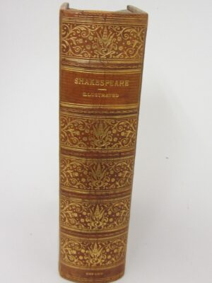 The Complete Works Of Shakespeare. Edited by W. J. Craig (1919) by William Shakespeare