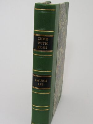 Cider with Rose. First Edition (1959) by Laurie Lee