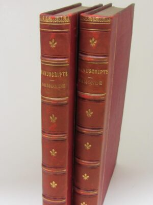The Manuscripts of The Marquis of Ormonde (1895) by Marquis of Ormonde
