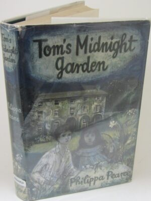 Tom's Midnight Garden. Author Signed (1959) by Philippa Pearce