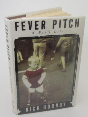 Fever Pitch.  A Fan's Life (1990) by Nick Hornby