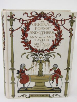 The Original Poems and Others (1905) by E.V Lucas
