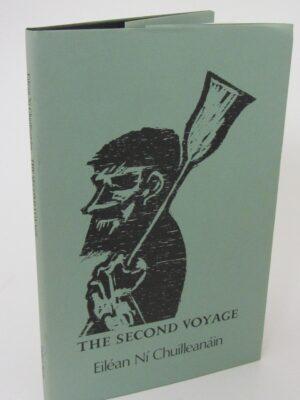 The Second Voyage (1986) by Eiléan Ní Chuilleanáin