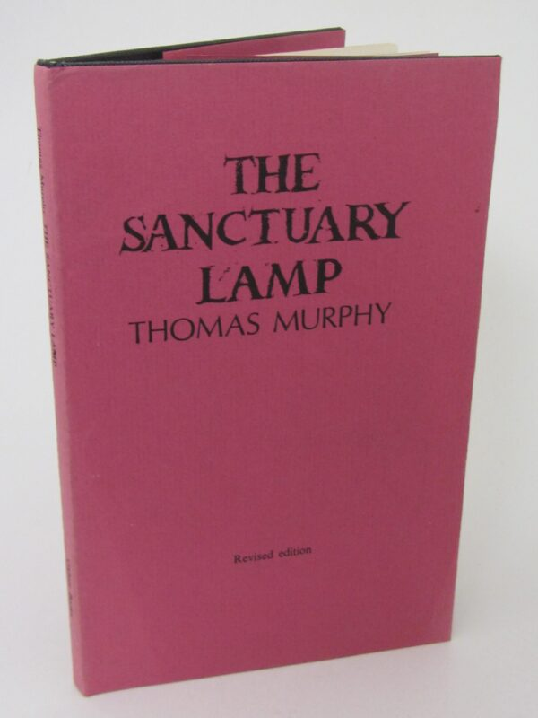 The Sanctuary Lamp (1984) by Thomas Murphy