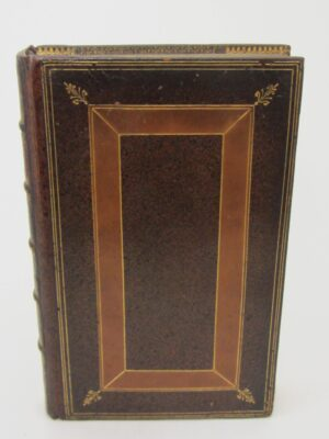 A Second Collection of Miscellanies. First Collected Edition (1720) by Jonathan Swift