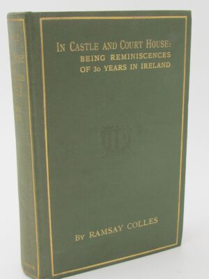 In Castle And Court House (1911) by Ramsey Colles