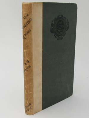 The Countess Kathleen and Various Legends and Lyrics (1892) by W.B. Yeats