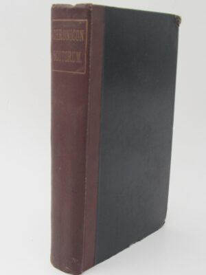 Chronicum Scotorum.  A Chronicle of Irish Affair (1866) by William M. Hennessy