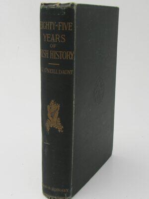 Eighty-Five Years of Irish History
