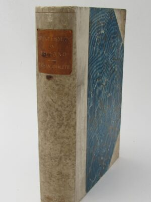 The Sportsman in Ireland. New Edition (1897) by A. Allen