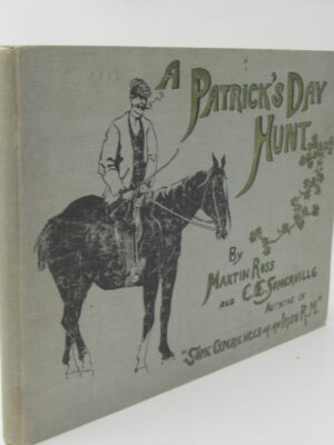 A Patrick's Day Hunt (1902) by Somerville & Ross