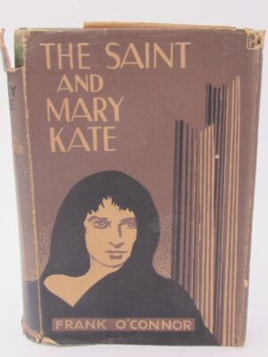 The Saint and Mary Kate (1932) by Frank O'Connor