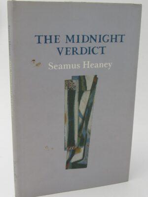 The Midnight Verdict (1993) by Seamus Heaney